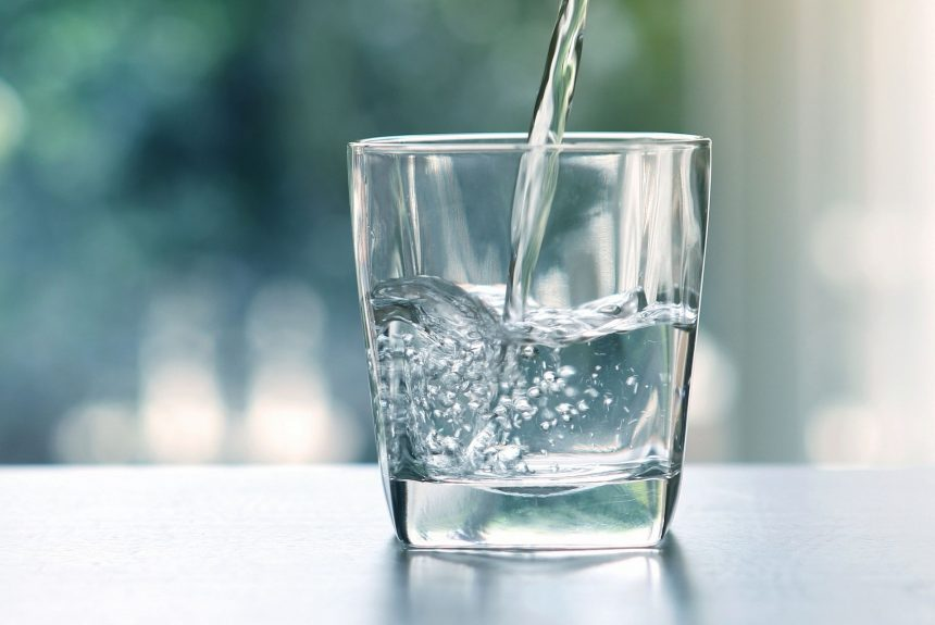 4 Reasons Water Is the Best Beverage for Your Teeth